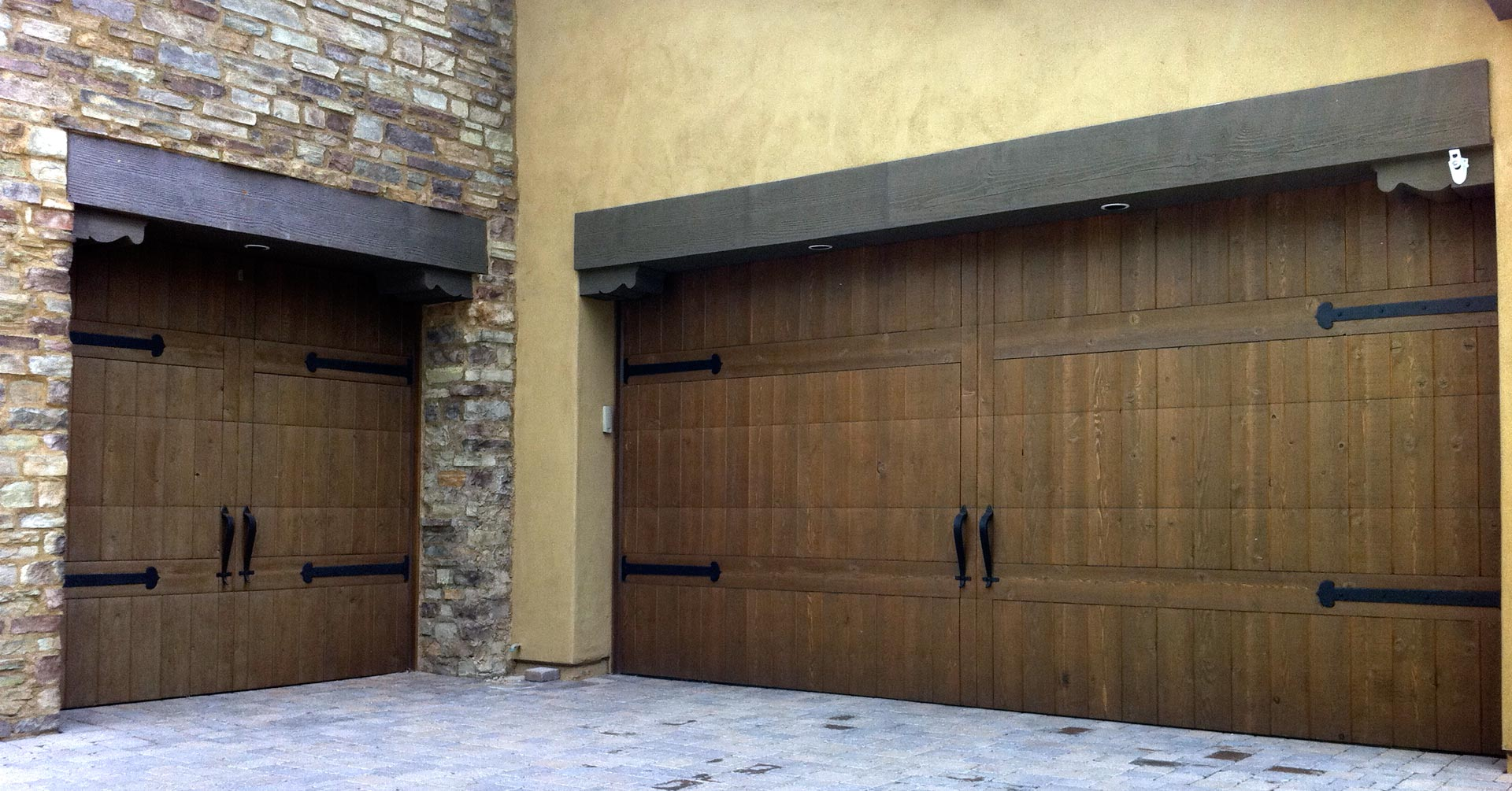 1005 #917A3A Some Of Our Complete Projects wallpaper Complete Garage Doors 36251920